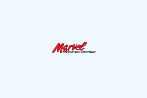 Marvel Vinyls