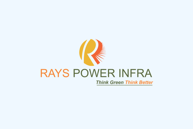 Rays Power Infra